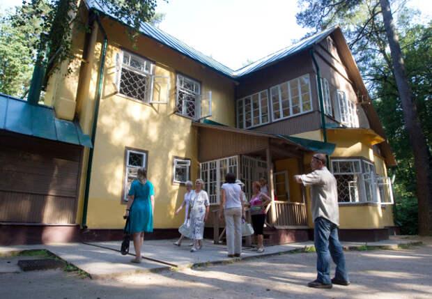Стародачные поселки: сколько стоит советская мечта?