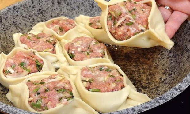 Сочное горячее блюдо: делаем на обычной сковороде