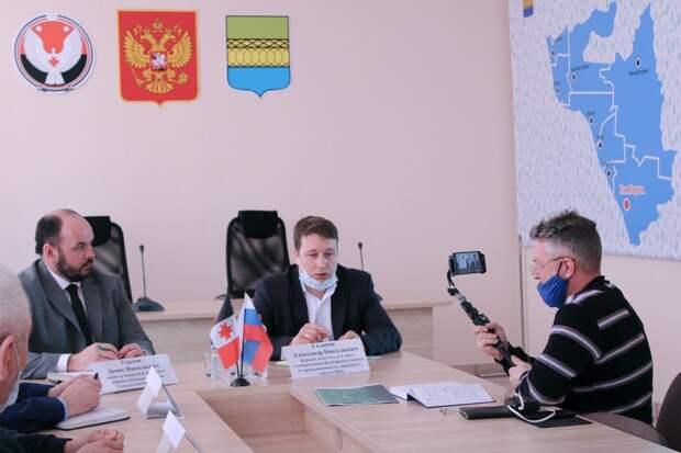 Камбарскому району выделят около 1,5 млн рублей на обследование водохранилища