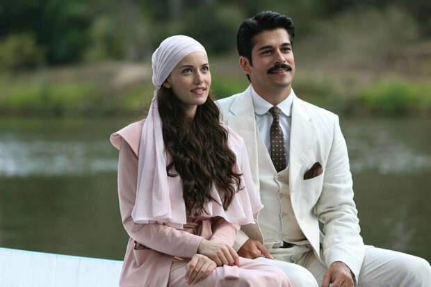 Турецкая роскошь: в чем секрет успеха турецких сериалов