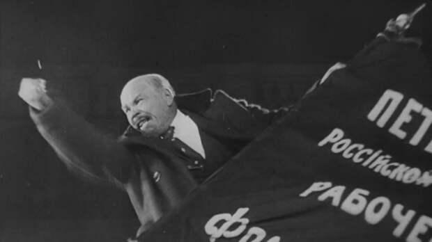 Владимир Ильич Ленин в массовой культуре сквозь века