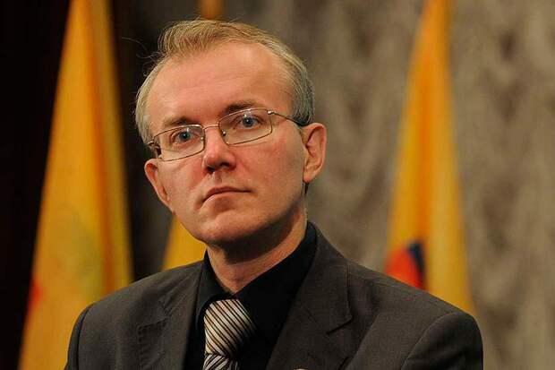Олег Шеин: Министерство труда не выполняет свои функции в принципе