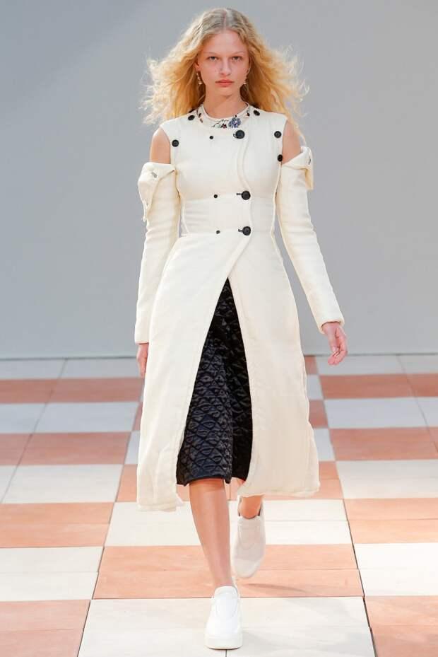Céline Fall 2015 Ready-to-Wear