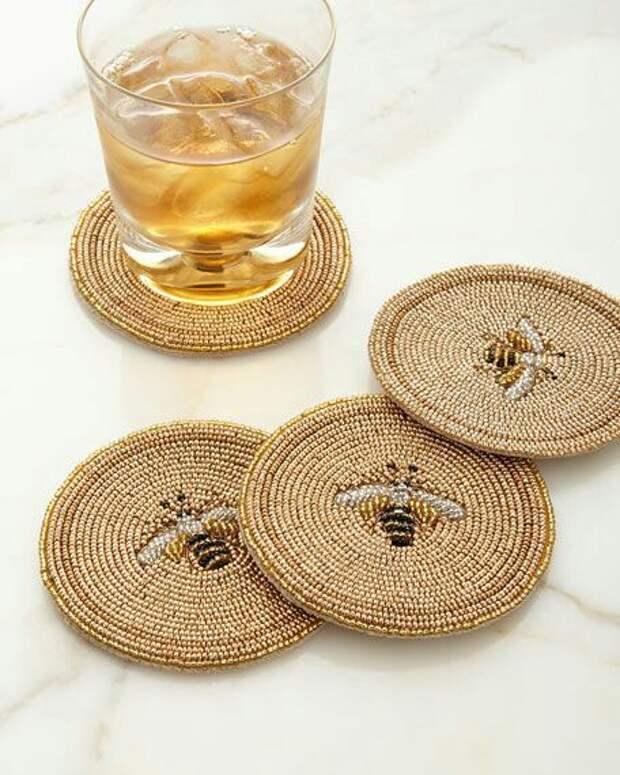 Столовые пчёлки