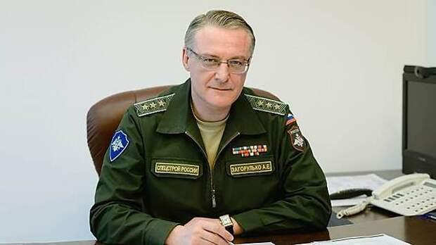 Генерала РФ похитили и пытали паяльником несколько дней