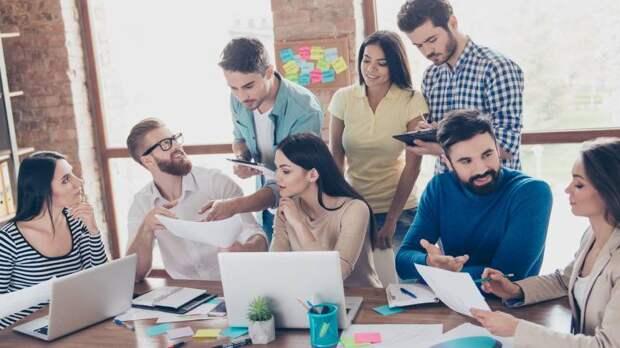 3 главных компонента эффективного управления