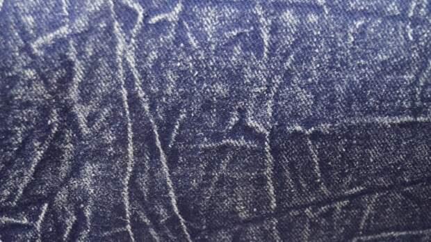 Перестроечный джинс