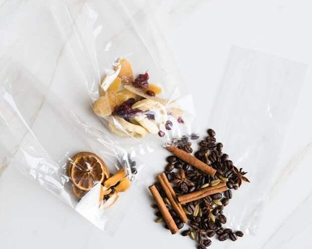 Запах праздника: создаем новогодние ароматы