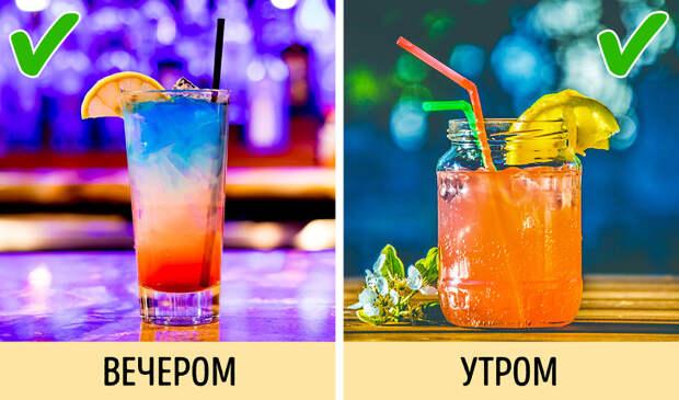 7 мифов об употреблении алкоголя, из-за которых вы просыпаетесь с жутким похмельем