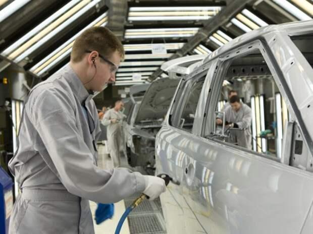 Российский автопром перевели на ежемесячные субсидии