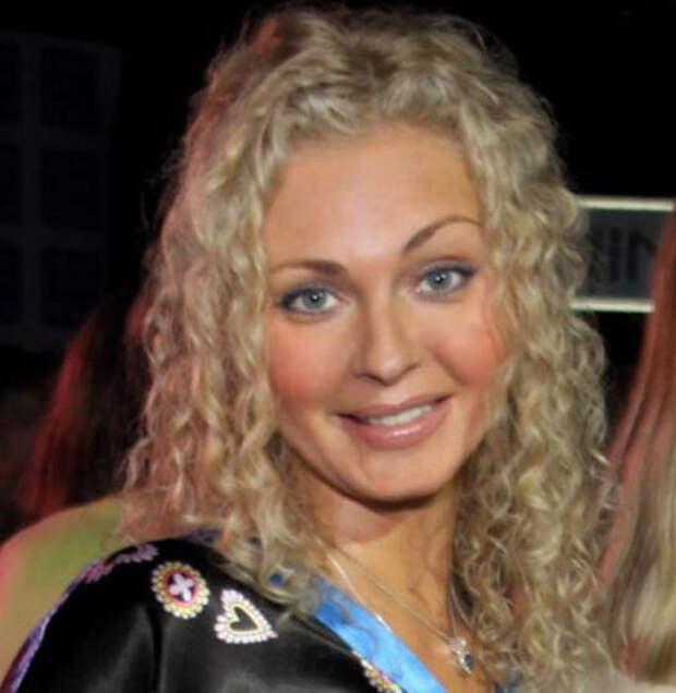 Ирина Маркова (фото из свободного доступа в интернете)