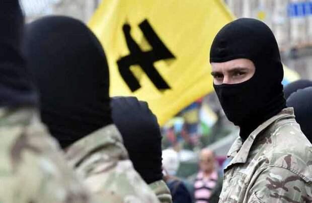 «Формула Бандеры», «план Б» инеонацисты — резкое заявление постпреда России вОБСЕ
