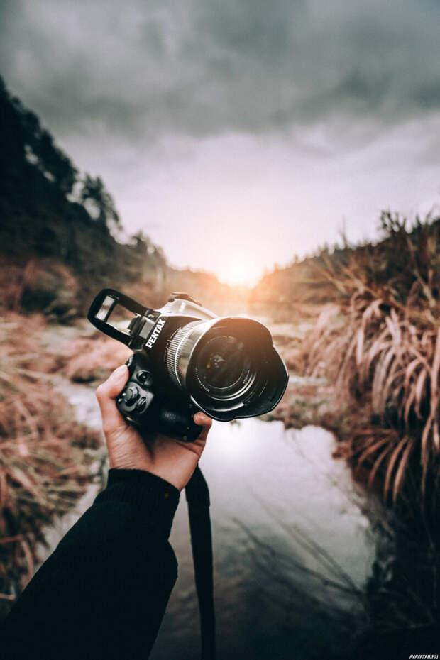 """Чек - лист """"Подготовка к фотосессии"""""""