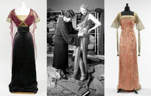 История моды: сёстры Калло