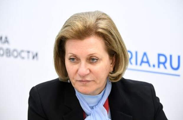Попова оценила возможность отмены масочного режима в России