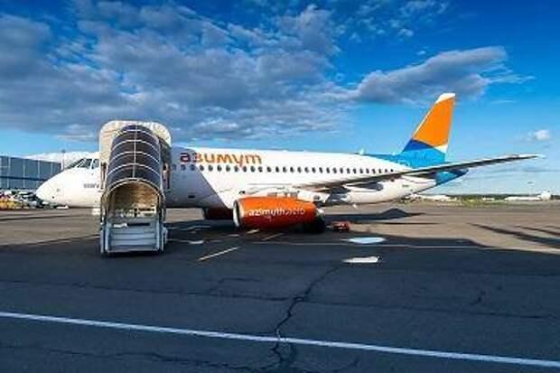Ростовчанин отсудил у авиакомпании 30 тыс.рублей за перенесенный рейс