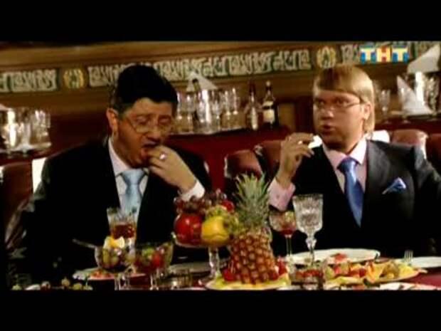 Рябчики вчерашние, ананасы недозрелые: Сенаторы возмутились качеством питания в Совете федерации