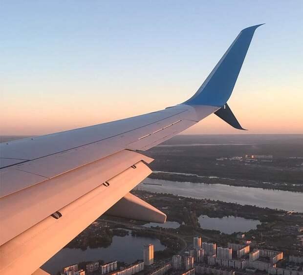 «Победа» начнет летать в Ижевск