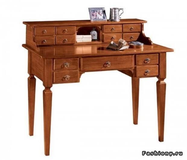 Чтобы не путаться: мебель и ее названия