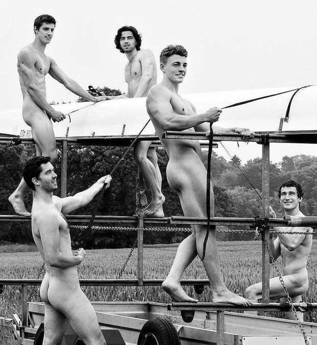 Как британские спортсмены выступают против гомофобии