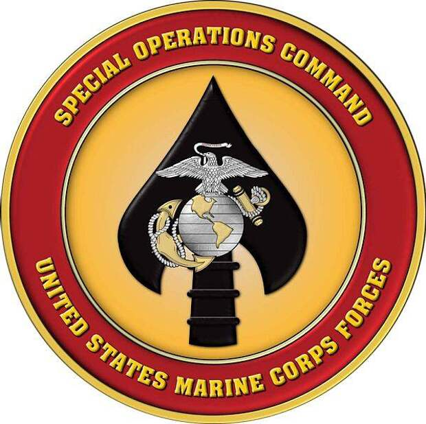 Спецназ США. Командование специальных операций Корпуса морской пехоты
