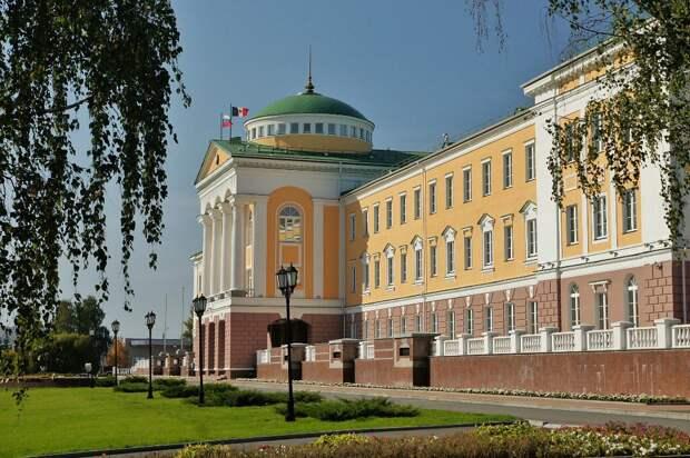 Удмуртия вошла в тройку российских регионов для лучшего этнического отдыха и туризма