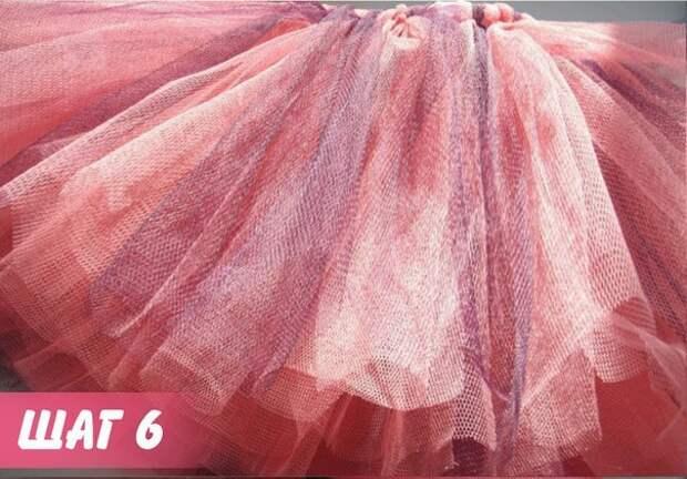 Делаем платье за 20 минут