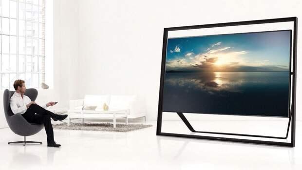10 самых дорогих телевизоров, которые вы никогда не сможете себе позволить