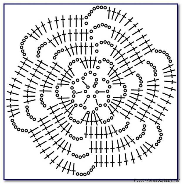 палантин грация1 (524x531, 196Kb)