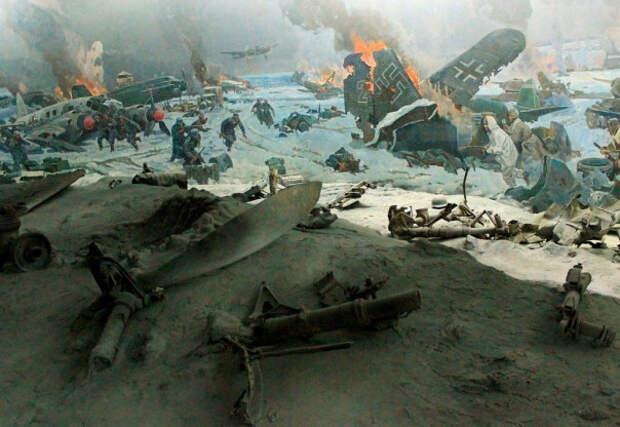 Исход войны мог бы быть совсем другим, не будь Победы при Сталинграде