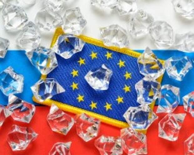 От икры до нефти: ЕС рассмотрит разные сценарии санкций против России