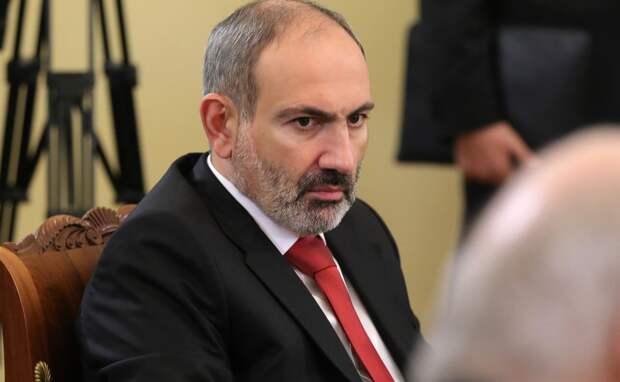 Пашинян заявил о небоеспособности российских «Искандеров»