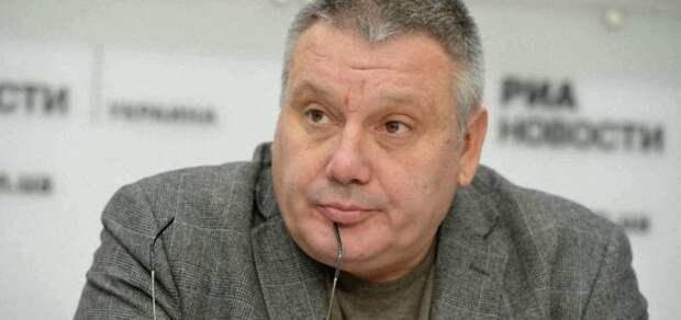 Копатько: девиз Украины – в Новый год со старыми проблемами