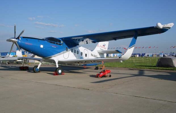 Малую авиацию в России воскресят советскими разработками