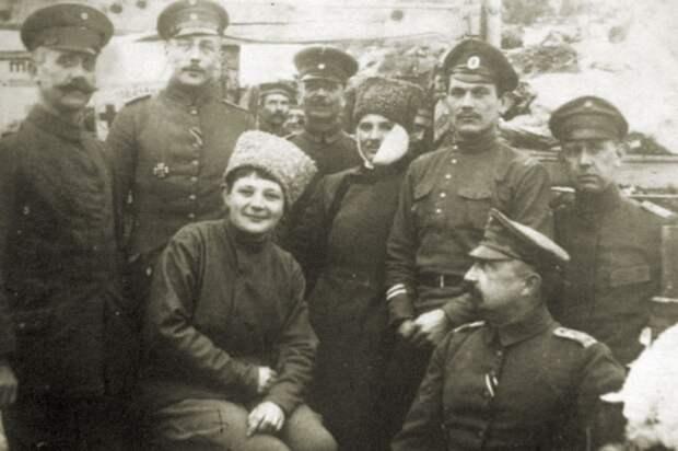 В чём был феномен братаний на Восточном фронте Первой мировой