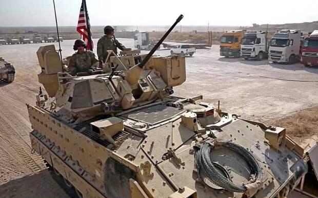 «Хузестанский гамбит»: США разменяли Афганистан на Иран?