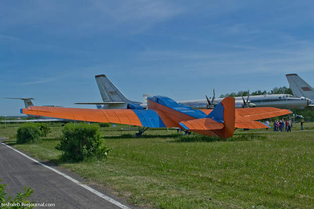 Aviation Museum-27