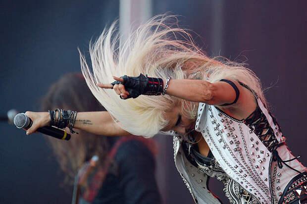 "Фестиваль ""Rock in Rio"": для тех, кто любит настоящий рок"