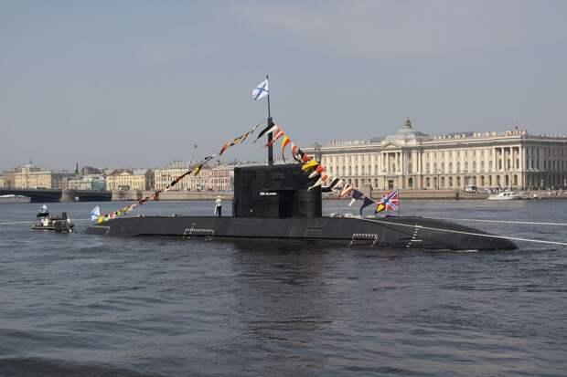 Эксперты перечислили главные преимущества подводных лодок Северного флота РФ над ВМФ НАТО