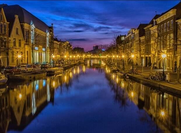 Россия готовится отказаться от налогового соглашения с Нидерландами