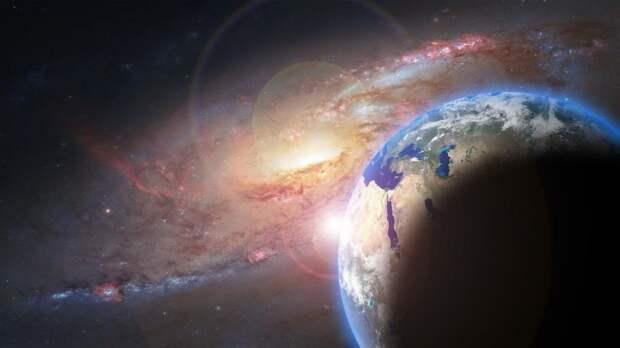 Роскосмос планирует изучить вопрос трансформации человека для полетов в дальний космос