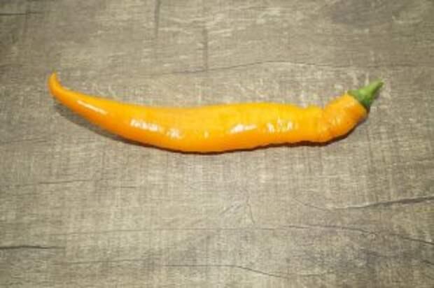 Перец «Рамиро желтый»