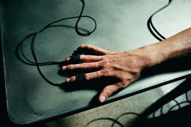 Готовьте ваши пальчики - чиновников Крыма протестируют на «детекторе лжи»