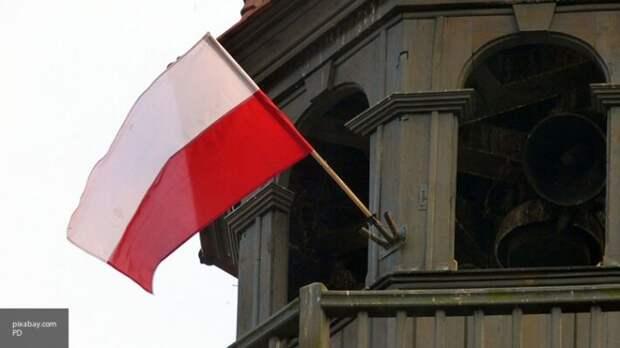 Последняя подлодка ВМС Польши оказалась непригодна для несения службы
