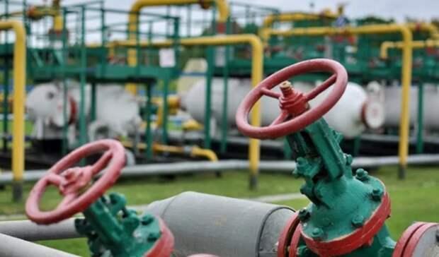Оператор ГТС Украины возобновляет поставки газа изСловакии