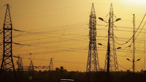 Российские энергокомпании успешно пережили летний рекорд потребления электричества