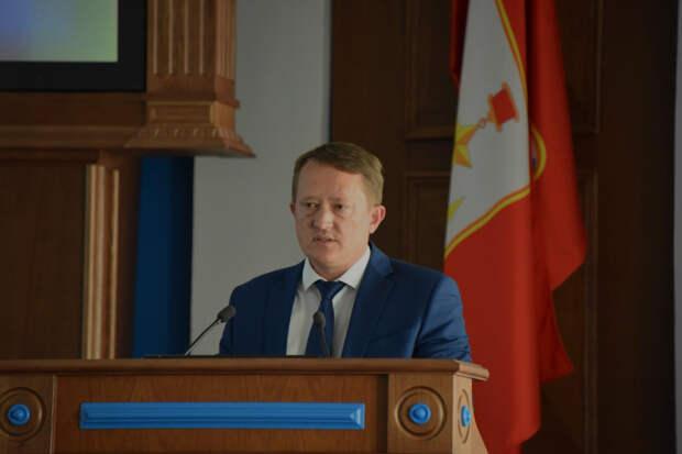 Ставленника Овсянникова уволили из правительства Севастополя