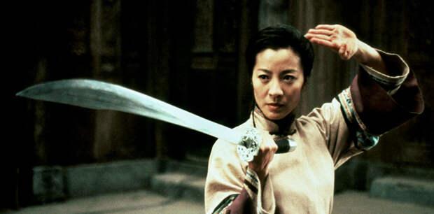 10 лучших фильмов о боевых искусствах