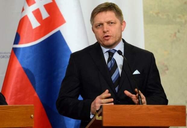 Премьер Словакии: Украину ждет новая война, причем не с Россией