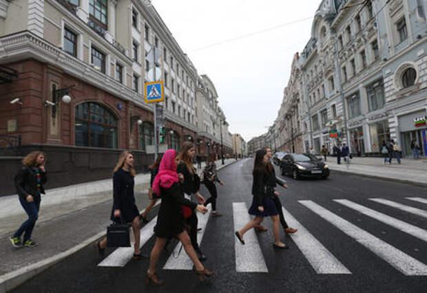 Штраф за нарушение на пешеходном переходе планируют повысить
